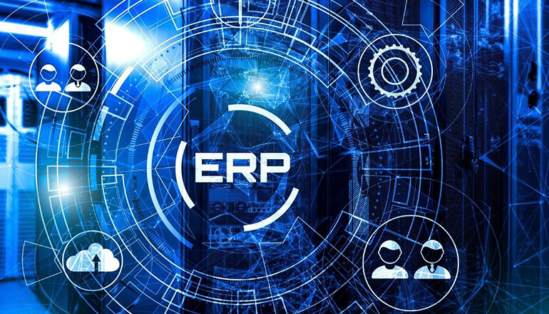 Re-engineer enterprise Operations for improved efficiency